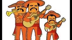 Mexican Music (Mariachi)