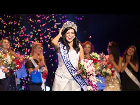 Miss Ukrainian Diaspora 2014 (Міс Українська Діаспора 2014)