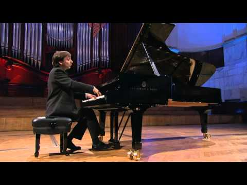 Miroslav Kultyshev – Fantasy-Impromptu in C sharp minor, Op. 66 (third stage, 2010)