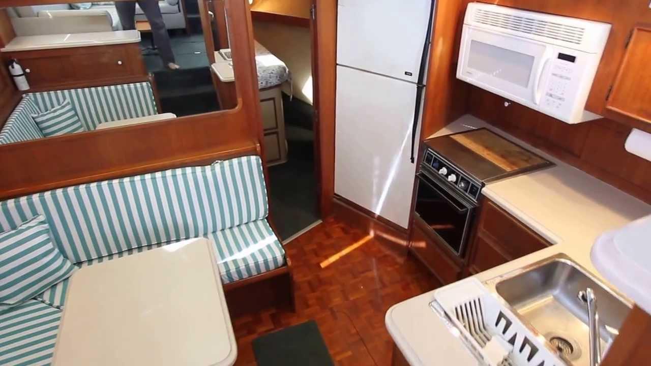 Chris Craft Boats Interior