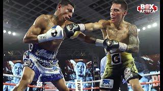 Pelea Completa Miguel 'Alacrán' Berchelt vs Óscar Valdez | Box Azteca