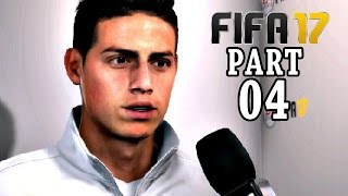 Video FIFA 17 The Journey Gameplay Deutsch #4 - Lob von Rodriguez - Let's Play FIFA 17 German download MP3, 3GP, MP4, WEBM, AVI, FLV Desember 2017
