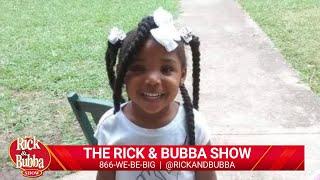 Rick & Bubba Live - October 23, 2019