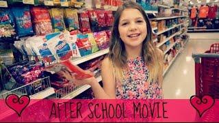 Homeschool Routine | Target Shopping & Jungle Book 2016 Movie