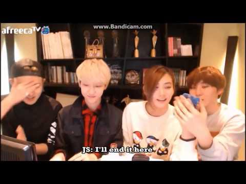 [ENG SUB] Calling Seventeen Joshua