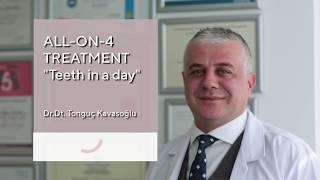 A Summary of Teeth in day treatment / Dr.Dt.Kavasoglu - Holident Dental Hospital Fethiye