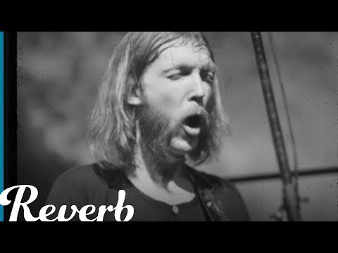 The Slide Techniques of Duane Allman | Reverb Learn to Play