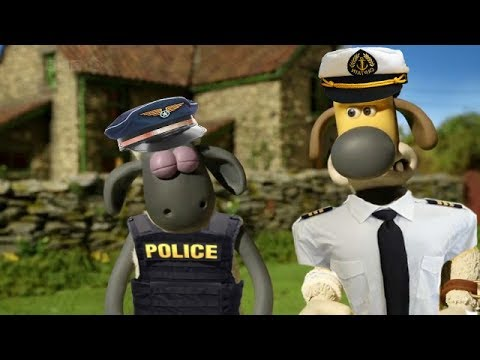 [NEW]Shaun The Sheep 2019 Full Episodes - Best Funny Cartoon For Kid ►SPECIAL COLLECTION 2019 Part 5