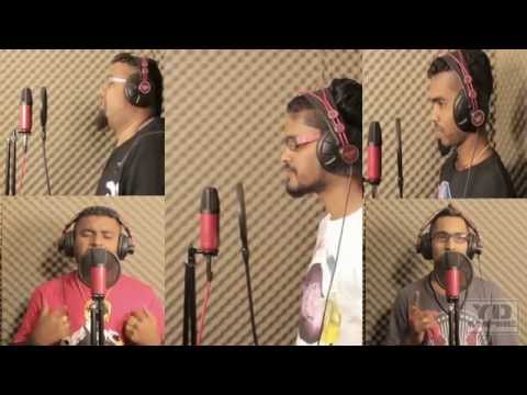 USB KATHAL (OFFICIAL VIDEO)-YD sattam pothu sollu machi(New 2015 tamil song)