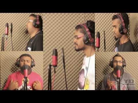 USB KATHAL (OFFICIAL VIDEO)-YD sattam pothu sollu machi(New 2015 tamil song)
