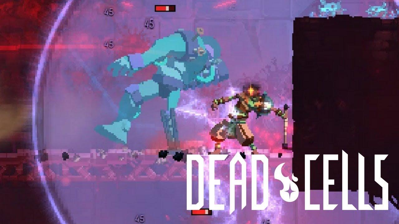 Dead Cells - 1 3 0 Alpha