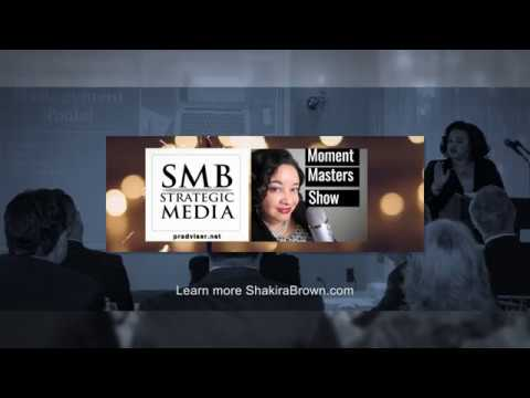 Shakira M. Brown 2017 Year in Review Professional Business Speaker