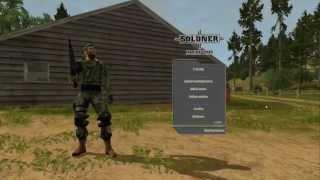 Söldner Secret Wars Community Edition Preview HDDeutsch