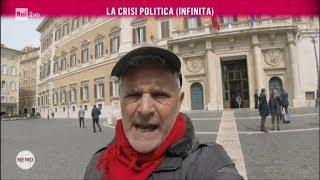 La crisi politica (infinita) - Nemo - Nessuno Escluso 13/04/2018
