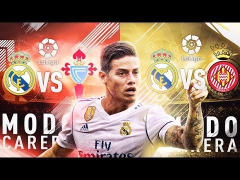 FIFA 18 | MODO CARRERA - REAL MADRID | ¿UNA LIGA SIN EL BARÇA? #37