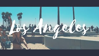 LOS ANGELES VLOG / TRAVEL / ADVENTURE / CALIFORNIA