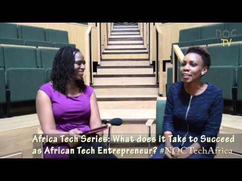 Africa Tech Stories: Francine Beleyi in conversation with Eunice Baguma Ball