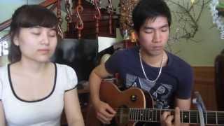 Đồng Xanh Guitar Cover - Mập Mũm Mĩm