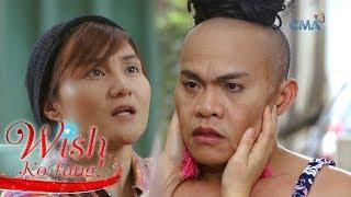 Wish Ko Lang: Ang beki na na-fall sa isang tomboy