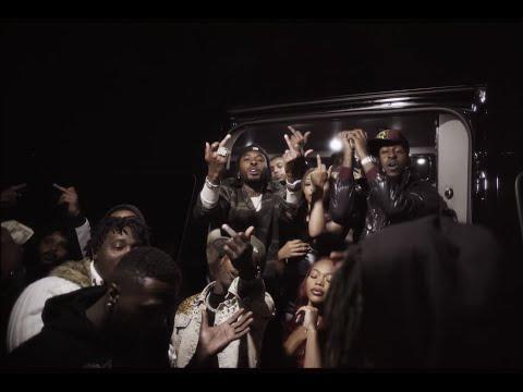 Coca Vango ft. Jo Shine - IDGAF (Official Music Video)