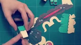 PaperToys