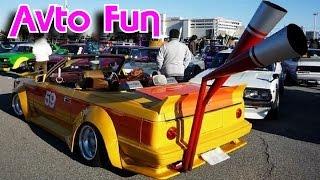 Avto Fun Авто приколы 2017 Смешная подборка видео  Скоро лето  серия 34