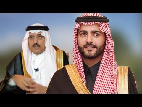 ع الحدث سفير السعودية الشاب لدى البحرين حقائق مثيرة عن الأمير سلطان بن أحمد بن عبدالعزيز آل سعود Youtube