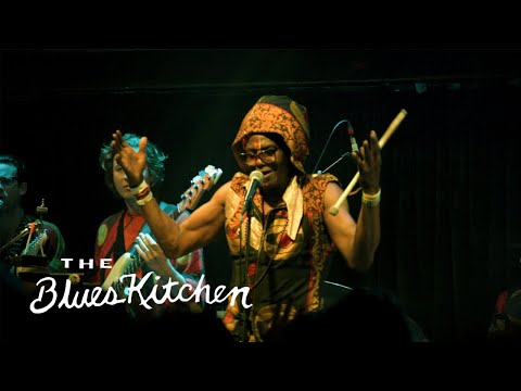 The Blues Kitchen Presents: Antibalas 'Dirty Money' [Live Performance]
