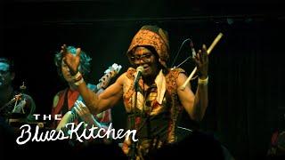 Antibalas 'Dirty Money' [Live Performance] - The Blues Kitchen Presents...