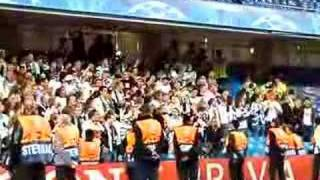 Rosenborg @ Stamford Bridge 2/2