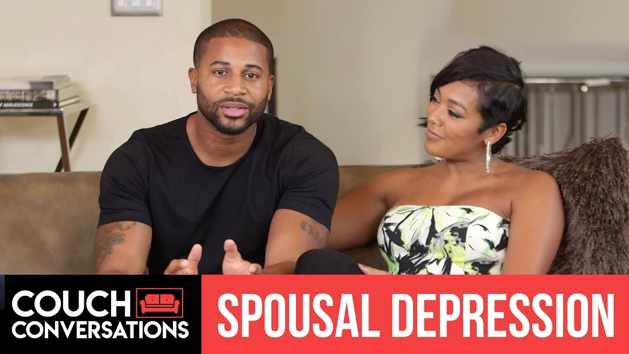 Download Depression within a Marriage   Couch Conversations   S2 E6