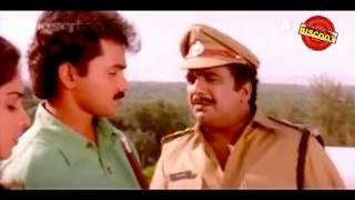 Aniyathi Pravu Malayalam Comedy Scene Cochin Hanifa