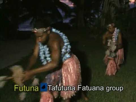 Vanuatu - Futuna island