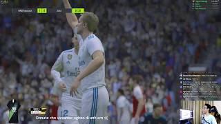 Góc bóc phốt FO4 #9: Bình Be vs I Love FIFA