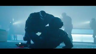 Venom New Clip fight scene | VENOM