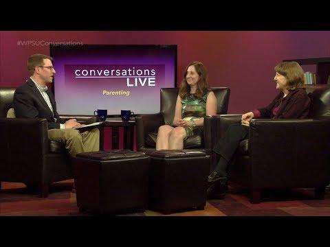 Conversations LIVE: Parenting (March 29, 2018)