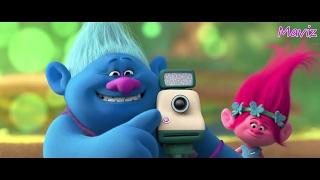 Trolls   Best Scenes! New HD
