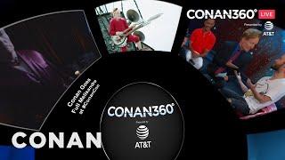 CONAN360° Screening Room: Classic #ConanCon Moments