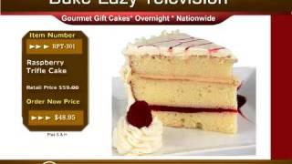Order Raspberry Trifle Cake