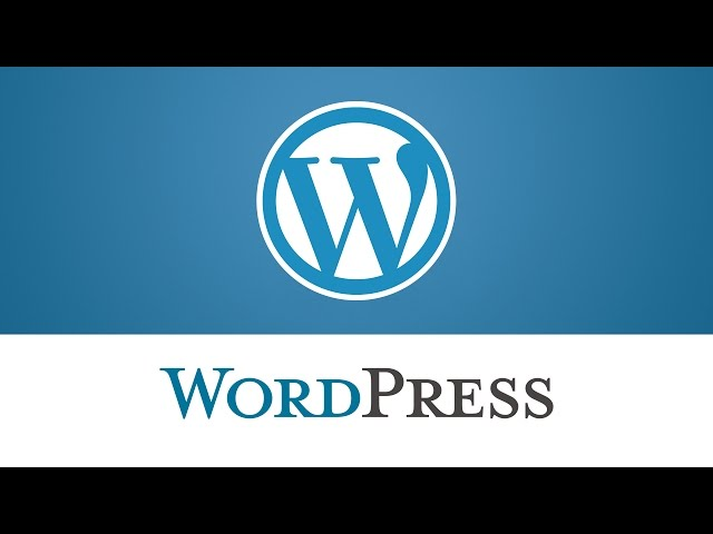 WordPress. How To Display a List of Child Pages for a Parent Page