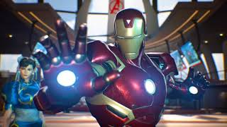 【GMV】MVCI➤game combo MV《I'm back(To Rise)》