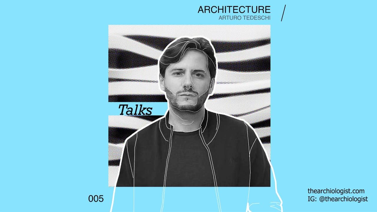 Arturo Tedeschi - Architizer