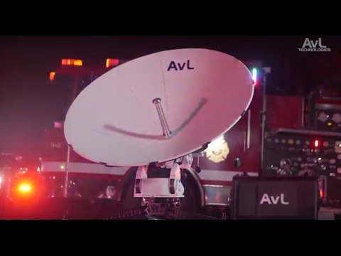 AVL Technologies | Product Video
