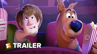 Scoob! Teaser Trailer #1 (2020) | Movieclips Trailers