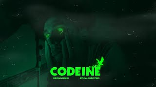 Mostafa Elnesr - Codeine | مصطفي النسر - كودين (Official Music Video)