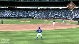 MLB 14 The Show (PS4) playthrough pt101 - MUST...BREAK...STREAK!