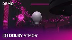 Dolby Presents: The World Of Sound | Demo | Dolby Atmos | Dolby