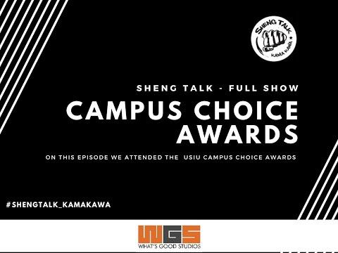 USIU Campus Choice Awards