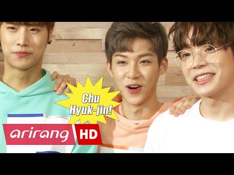 Pops in Seoul _ A.cian(에이션) _ Q & A _ Part 1