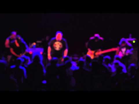 Damnation A.D. - Rain Fest 2013